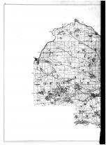 Hennepin and Ramsey Counties Map - Left, Hennepin and Ramsey Counties 1898